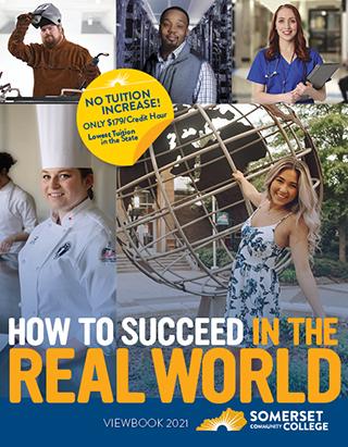 Viewbook cover