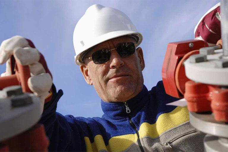 Natural Gas Service Technician
