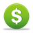 U.S. Dollar Sign