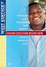 West Kentucky Viewbook