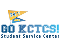24/7/365 Go KCTCS! Student Service Center